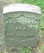 John D. Ackerman