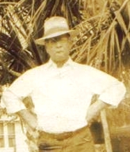 George DeCalve Cooner