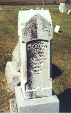 William Estill