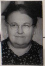 Mary Bell <i>Odell</i> Atkinson