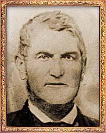 Joel Henry Clayton