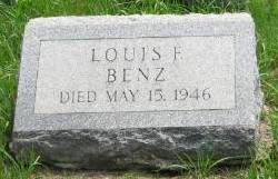 Louis F. Benz