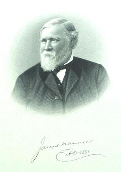 James Maurice