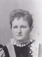 Mary Virginia <i>Renshaw</i> Bausch