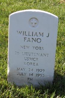 William J. Fano