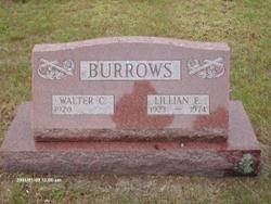 Lillian E. Burrows