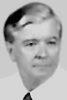 Dr Everett Van Dyke Sugarbaker
