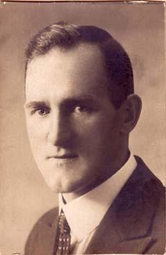 Thomas Edward Norris