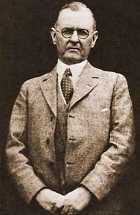 Charles Edward Ashburner
