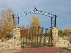 Pueblo Pioneer Cemetery