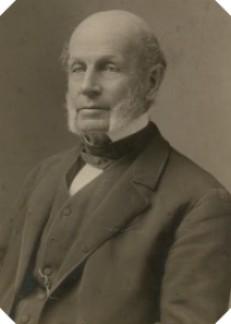 Frederick Holbrook