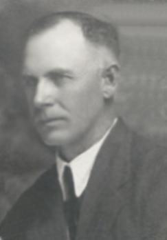 Joseph Arthur Adams
