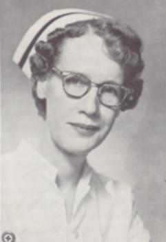 Amy Luella Adams