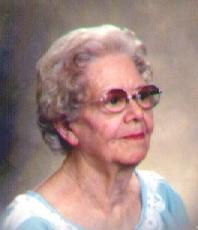 Elizabeth Florence <i>Amold</i> Welch