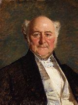 Richard Lord Westbury Bethell