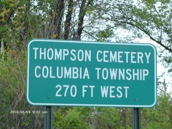 Thompson Cemetery