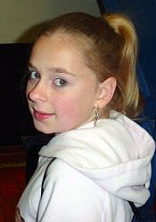 Danielle Marie Danny Franklin