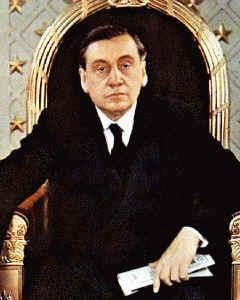 Arturo Fortunato Alessandri Palma