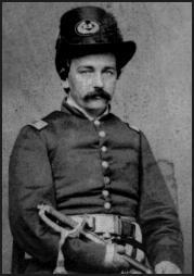 Gen William Silliman Hillyer
