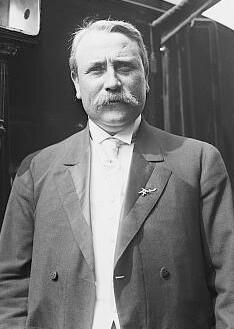 James Henry Davidson