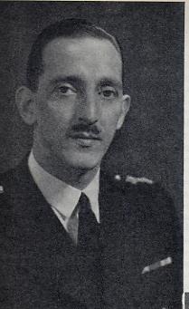 Gen Johannes Gerardus Maria Van Nass