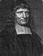 Rev Samuel Annesley