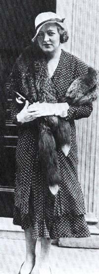 Ruth Sylvia Burke <i>Gill</i> Roche