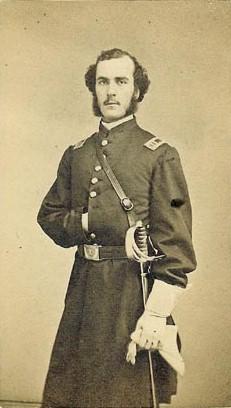Charles Edward Pearce