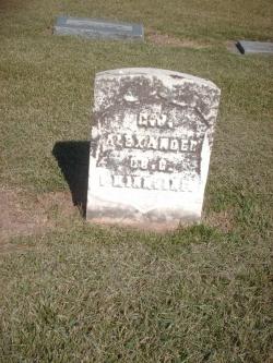 George J. Alexander