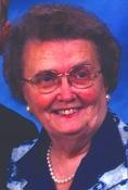 Gertrude Margaret <i>Warner</i> Frederick