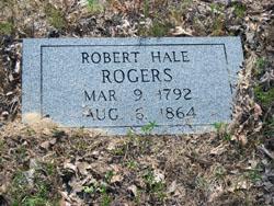Robert Hale Rogers