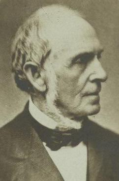 Myron Holley Clark