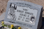 Robert Howard Bobby Adams, II