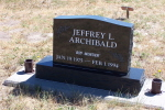 Jeffrey L. Archibald
