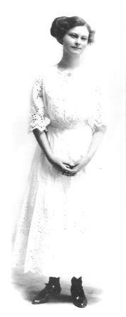 Laura Alice <i>Fitch</i> Polhemus