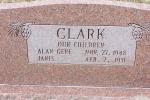 Earnest Walter Clark