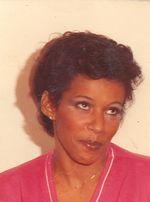 Janet Alicia Taylor