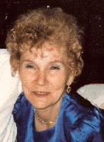 June Elizabeth <i>Mayo</i> Allcock