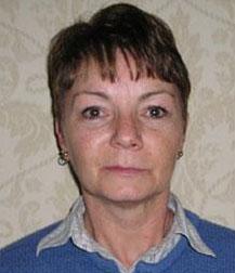 Deborah Dawn Klecker