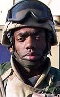 Sgt Isiah J. Sinclair