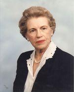 Jessie Irene Baxter