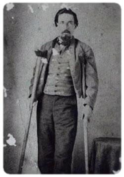 Maj George Littlefield
