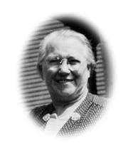 Marya Agnieszka Mary <i>Witkowska</i> Trand