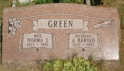 Norma J. Green