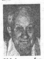 Charles Wilmer <i>Bill</i> Garlick