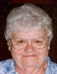 Marie A. <i>Pacitte</i> Borger