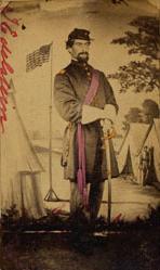 Capt John Edelstein