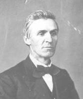 John William Leftwich