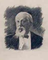 Frederick Nicholls Crouch