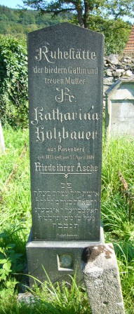 Katharina Holzbauer
